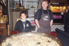 omelette paques halles de narbonne 2009 (4)
