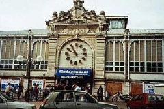 Halles Narbonne 1993