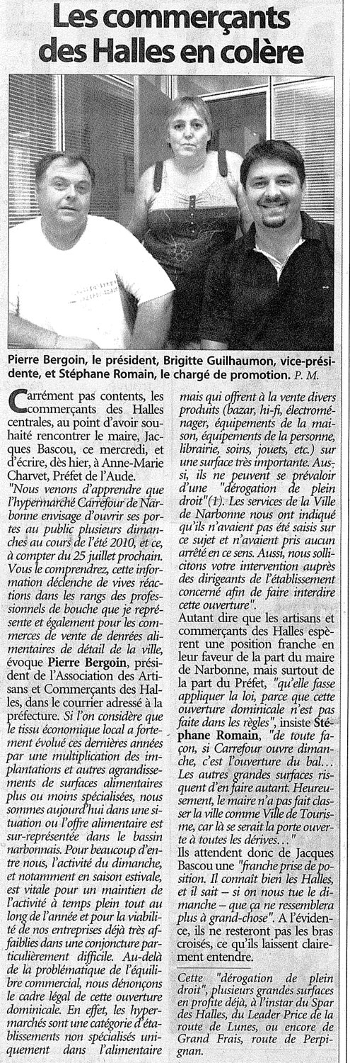 Ouverture-Dominicale-Halles-Narbonne-independant-23-07-2010