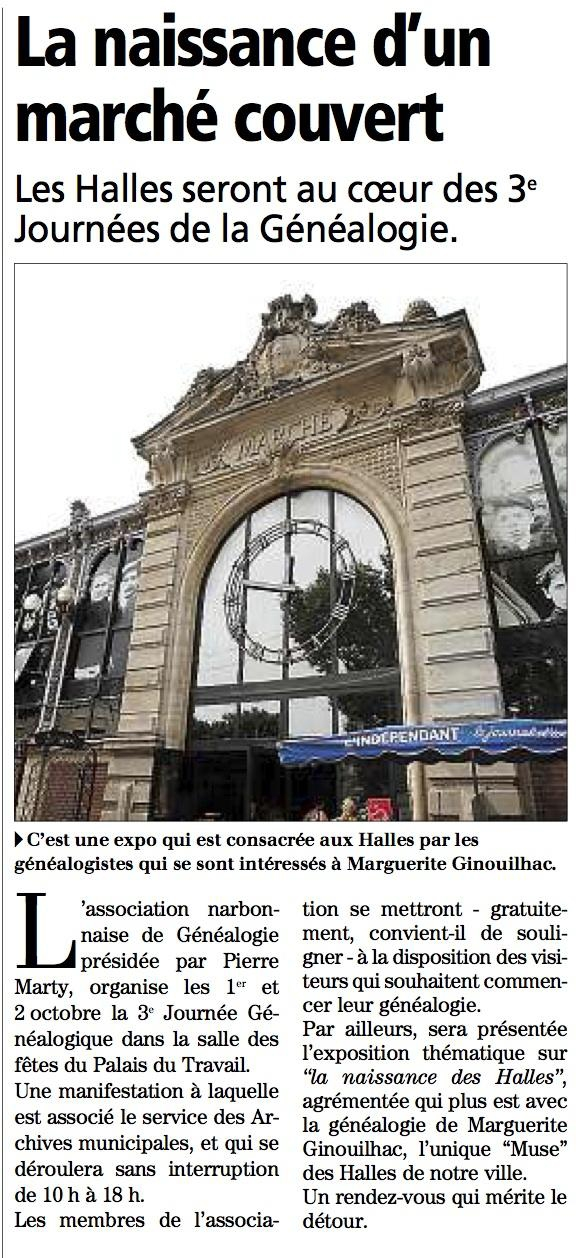 Expo-genealogie-halles-narbonne-independant-28-09-2011