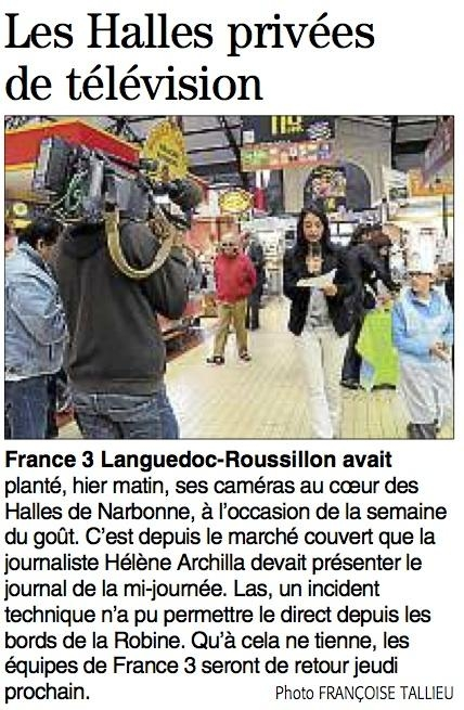 direct-france3-halles-midi-libre-21-10-2011