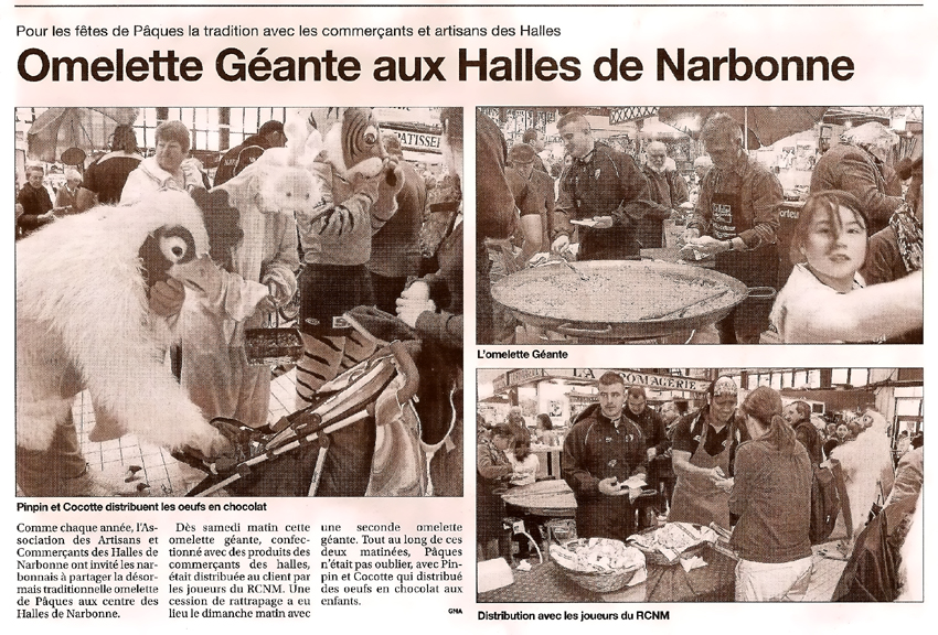 Halles_narbonne_medaille_touristique_dreyfus_paques_petit_journal_page9_du11au17-04-12