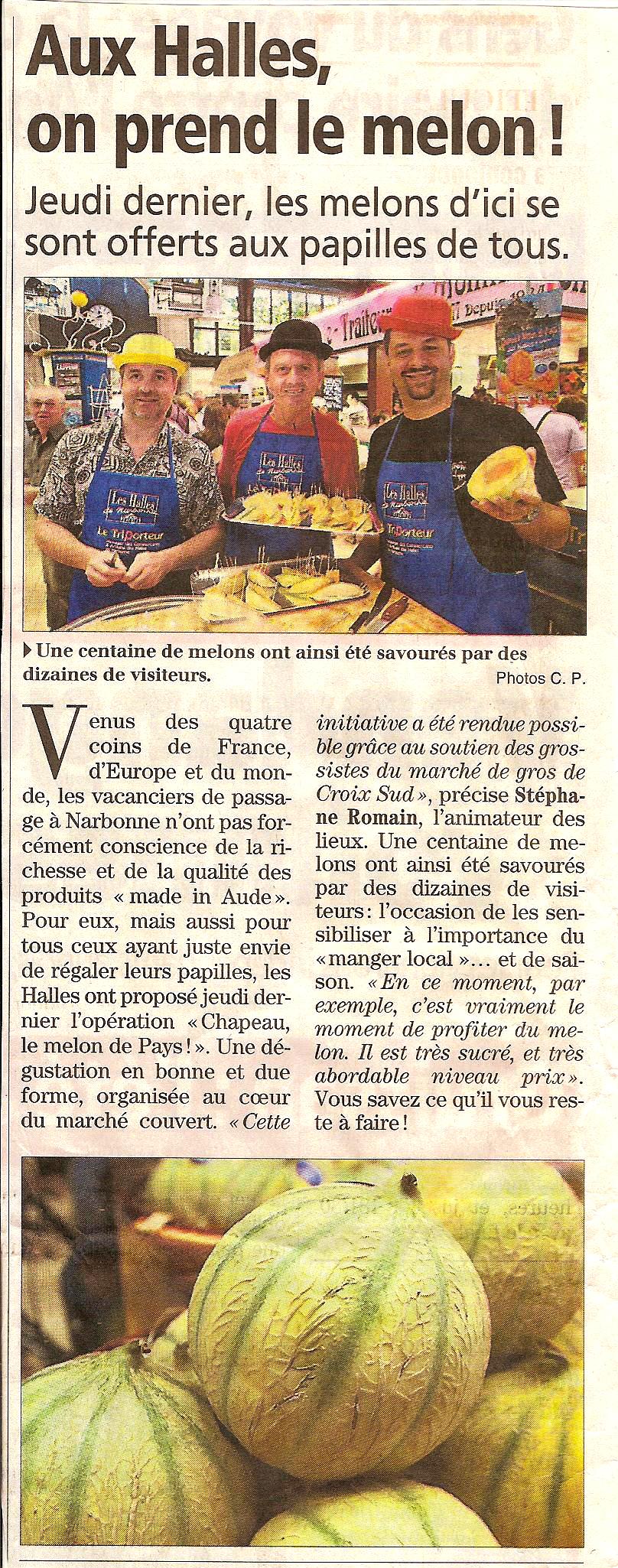 Halles_narbonne_promotion_melon_midi-libre_17-07-12