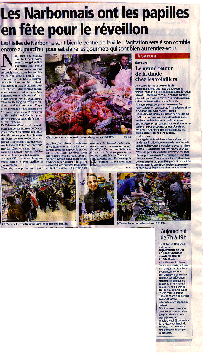 promotion_authenticite_produits_terroir_fetes_noel_halles_narbonne_Independant-24-12-2012