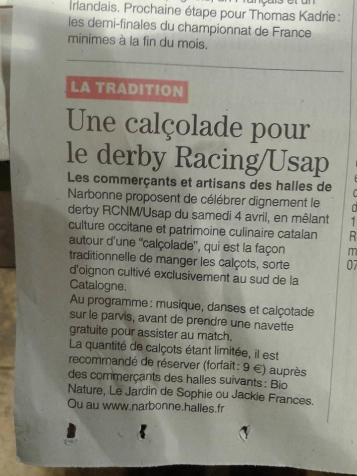 calcotade_halles_de_narbonne_rcnm_usap_midi-Libre_23-03-2015