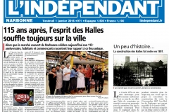 Independant-halles_narbonne_115_ans-01-01-2016