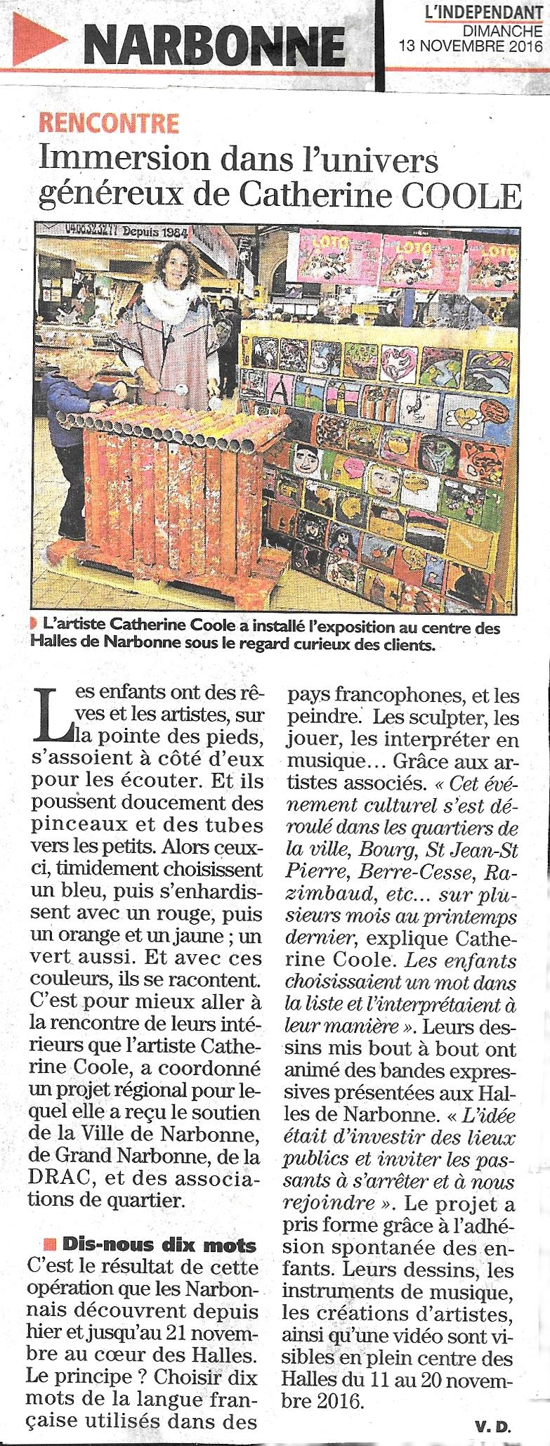 independant_halles_narbonne_exposition_coole_13-11-2016