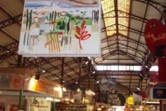 rencontre artistes halles de narbonne 2009 - (11)