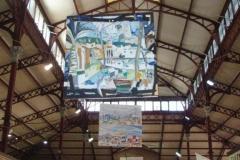 rencontre artistes halles de narbonne 2009 - (12)