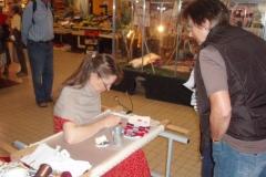 rencontre artistes halles de narbonne 2009 - (4)