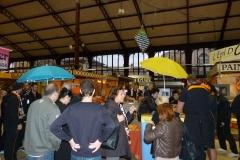 rcnm_petit_dejeuner_lancement_saison_echarpes_halles_narbonne_2012-09