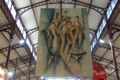 Halles_de_Narbonne_-Rencontre_d_artistes_2006_(2)