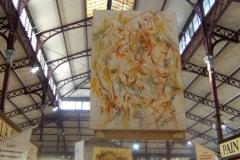 Halles_de_Narbonne_-Rencontre_d_artistes_2006_(6)