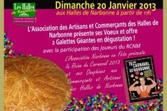 Association_halles_de_narbonne_voeux_2013_reine_carnaval_rcnm