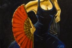 halles_narbonne_exposition_peintre_peinture_olivier_moreno_flamenco_2016-04