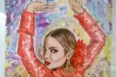 halles_narbonne_exposition_peintre_peinture_olivier_moreno_flamenco_2016-12