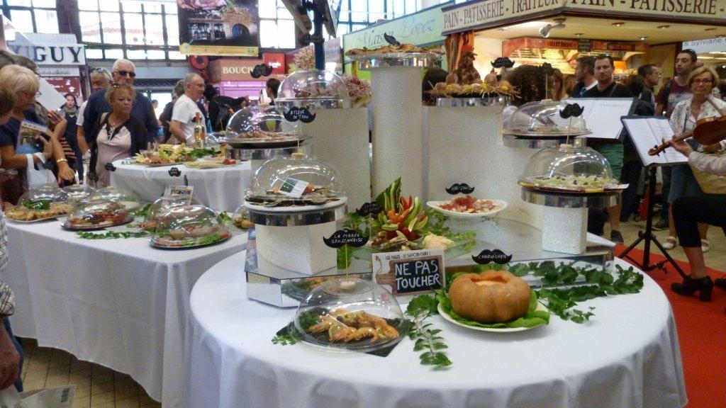 halles_narbonne_fete_de_la_gastronomie_gastronomissimes_buffet_violons_quatuor_en_cevennes_24-09-2017-03