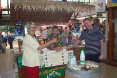 Halles narbonne journee slow food produits laitiers 2008 (1)