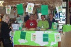 Halles narbonne journee slow food produits laitiers 2008 (2)