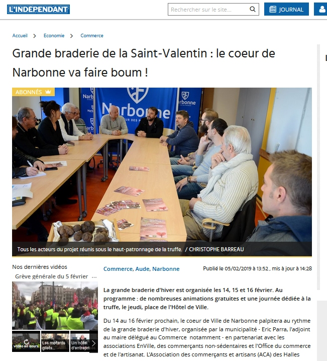 braderie_marche_truffe_saint_valentin_2019_halles_narbonne_independant