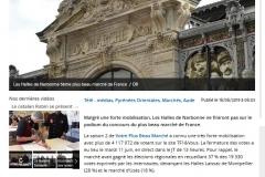 plus_beau_marche_de_france_TF1_5eme_2019_halles_narbonne_independant