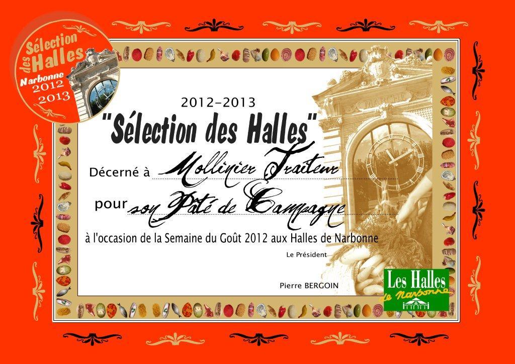 Selection_des_halles_de_narbonne-2012-2013-pate_de_campagne_Eric_Mollinier_traiteur