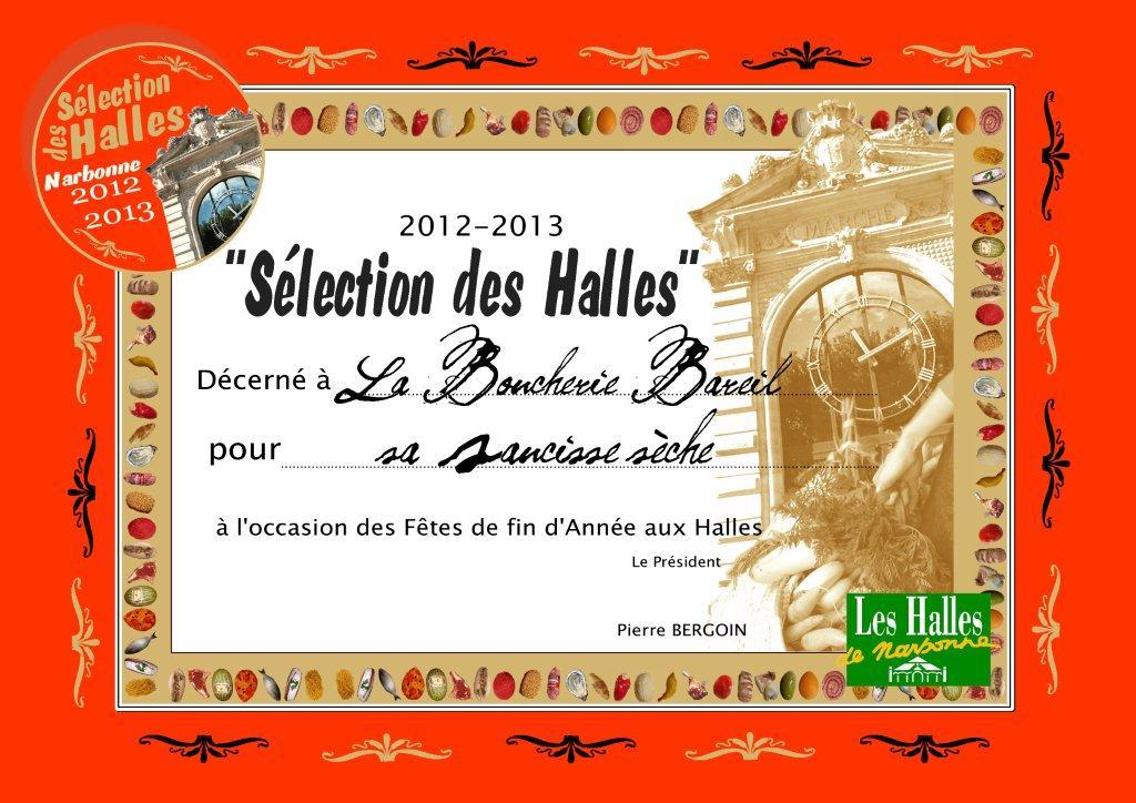 Selection_des_halles_de_narbonne-2012-2013-saucisse_seche_boucherie_bareil