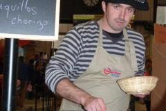 les_halles_de_narbonne_animation_promotion_produits_tripiers_interbev_benoit_carquet_champion_de_france_cuisine_plancha-22-11-2013-15
