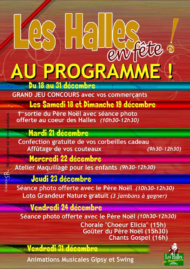 Programme_Noel_Halles_Narbonne_2010