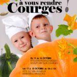 Semaine du Goût 2015 : la Courge !