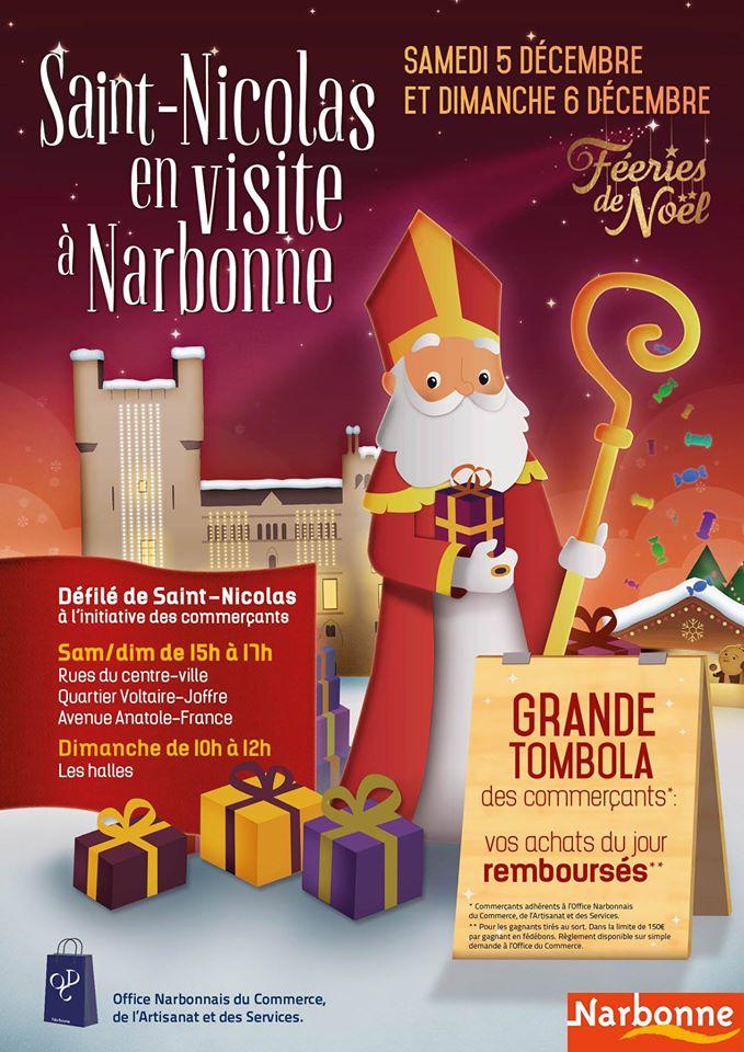 Les halles de narbonne - Saint nicolas de veroce office du tourisme ...