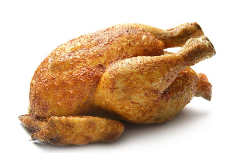 poulet alquier