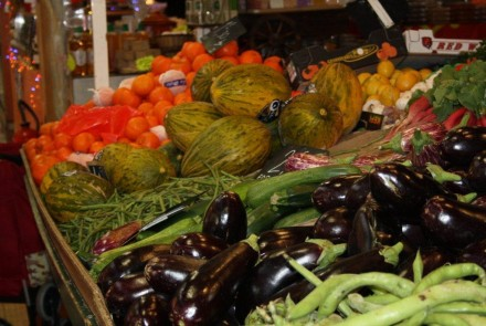 Asan Fruits & Légumes