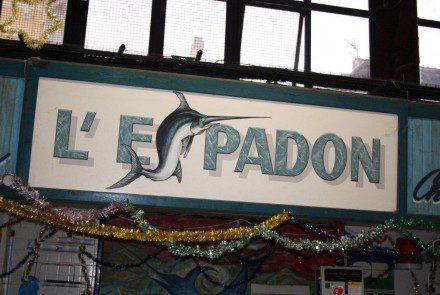 L'Espadon