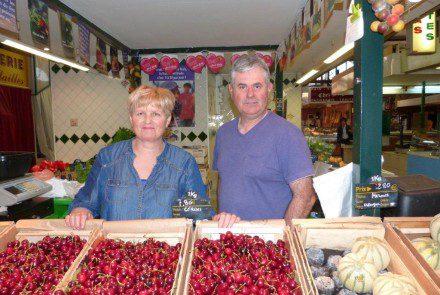 Didier & Yolande Primeur