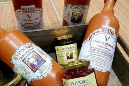 O'Gallico – œufs frais & produits locaux