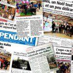 Revue de Presse 2021