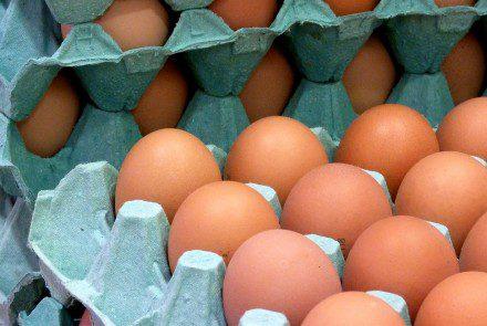 La Ferme aux œufs – Point œuf