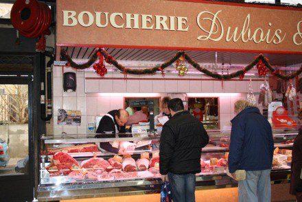 Boucherie Dubois & Fils