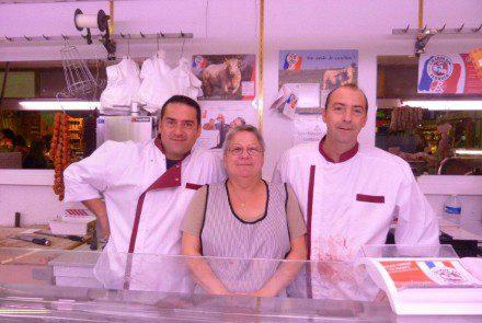 Boucherie Chez Sébastien