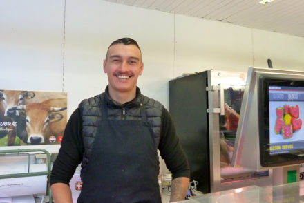 Boucherie Duflos