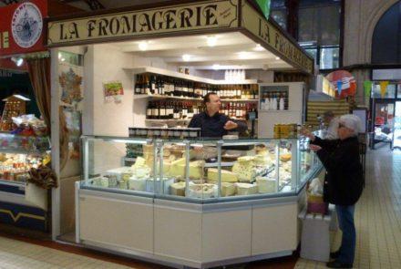 La Fromagerie Oulès