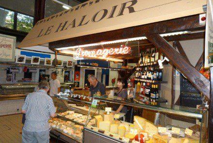Fromagerie Le Haloir