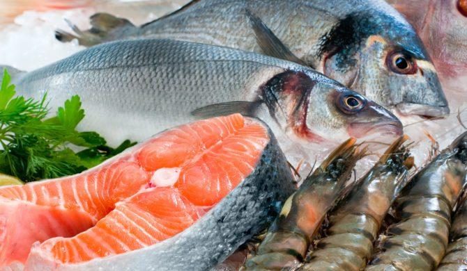 La Bonne Pêche aux Halles !