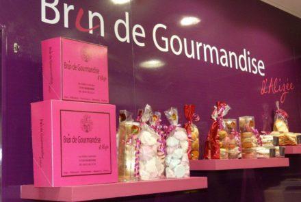 Brin de Gourmandise d'Alizée
