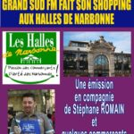 GRAND SUD FM FAIT SON SHOPPING : Les Boulangers