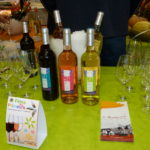 Des Vins Primeur IGP Coteaux de Narbonne en vedette aux Halles !