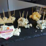 Les fromages de qualité d'Occitanie aux Halles de Narbonne