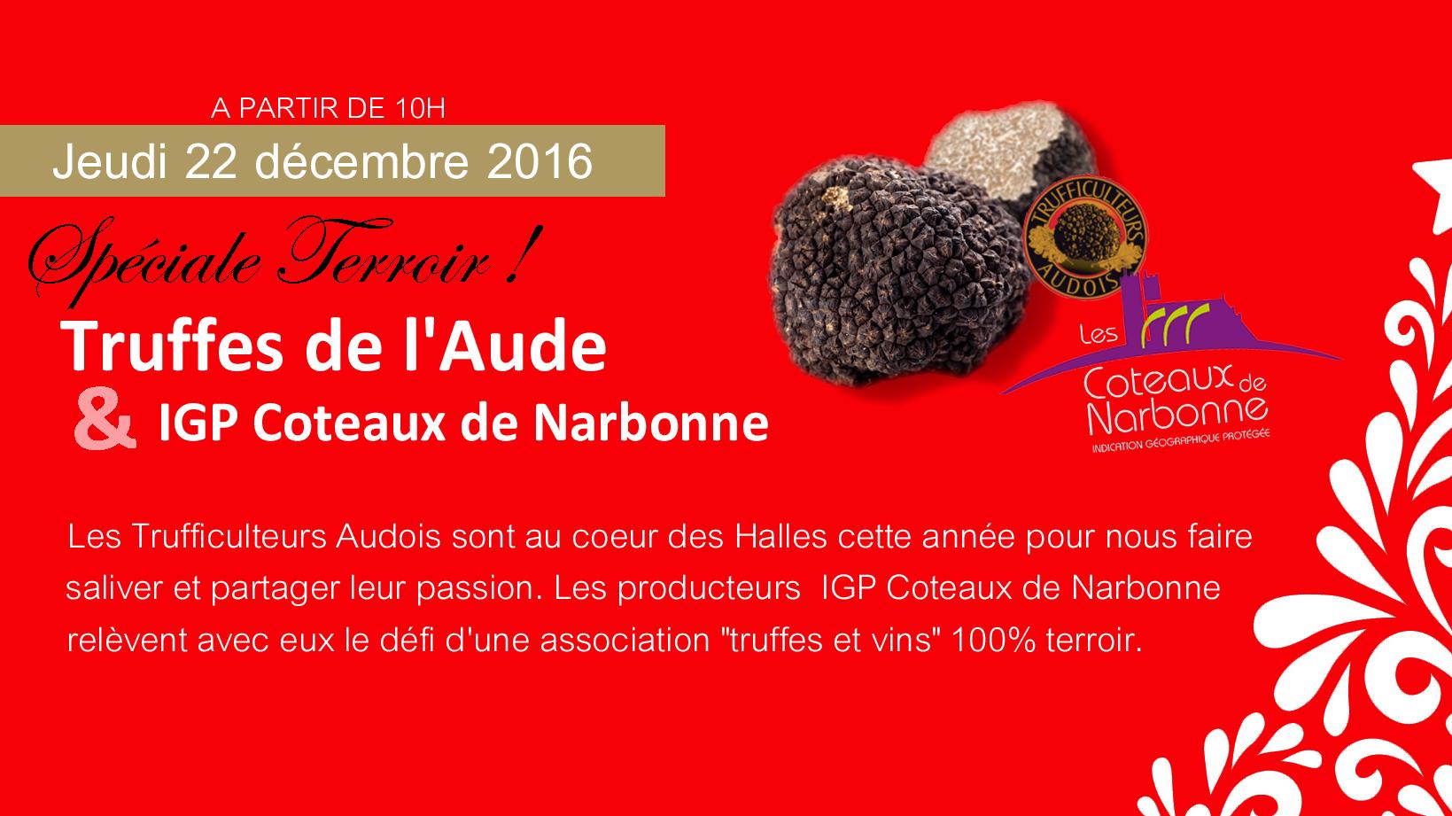 halles_narbonne_animation_truffes_coteaux_narbonne_2016