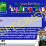 Devenez adhérents de L'ACA des Halles de Narbonne